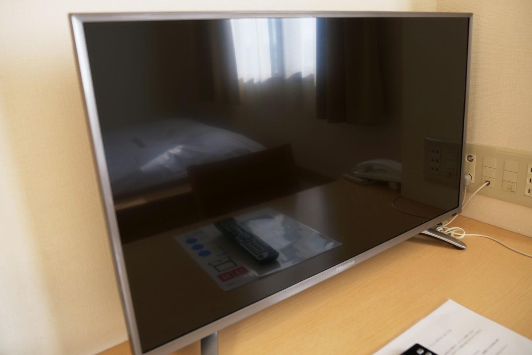 32インチテレビ